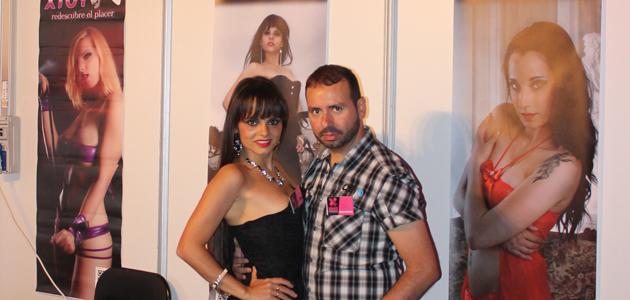 Salón Erótico de Valencia 2013