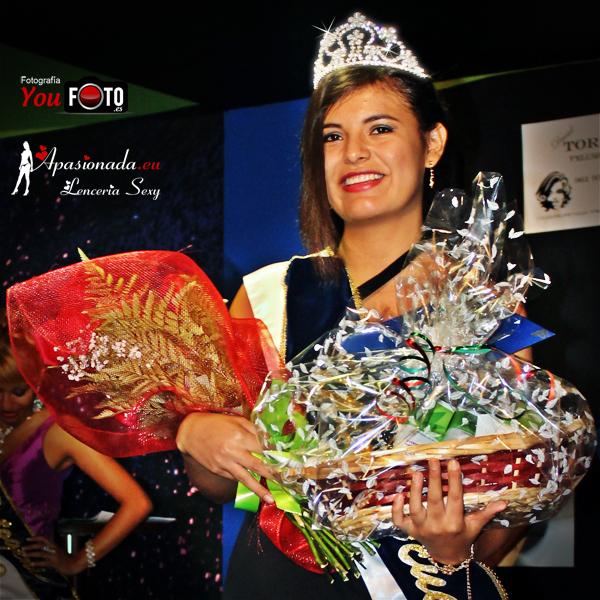 Gala Miss Ecuador Valencia 2013.