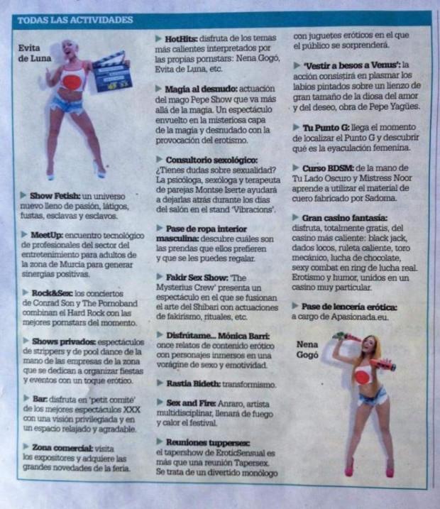 Ana Belén Espejo: Mi experiencia en el SEM en el stand de Apasionada