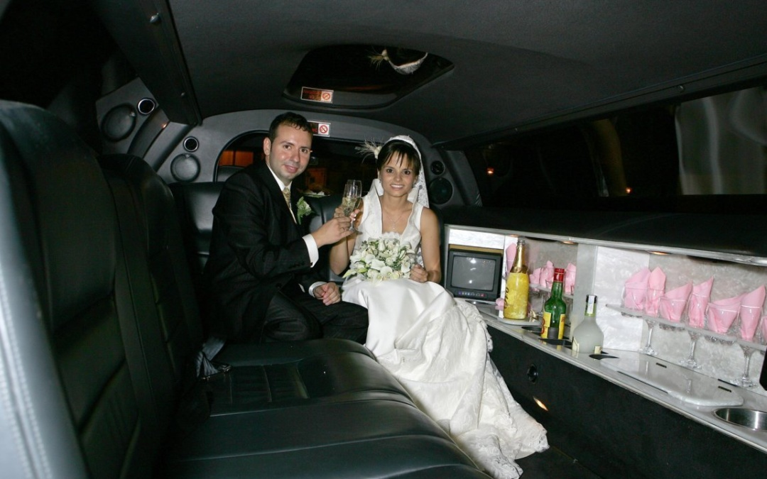30 de Junio, día muy importante: Nuestro aniversario de bodas