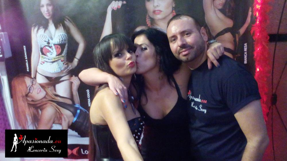 Aris dark y ena sweet follada lesbica en el seb - 3 part 7