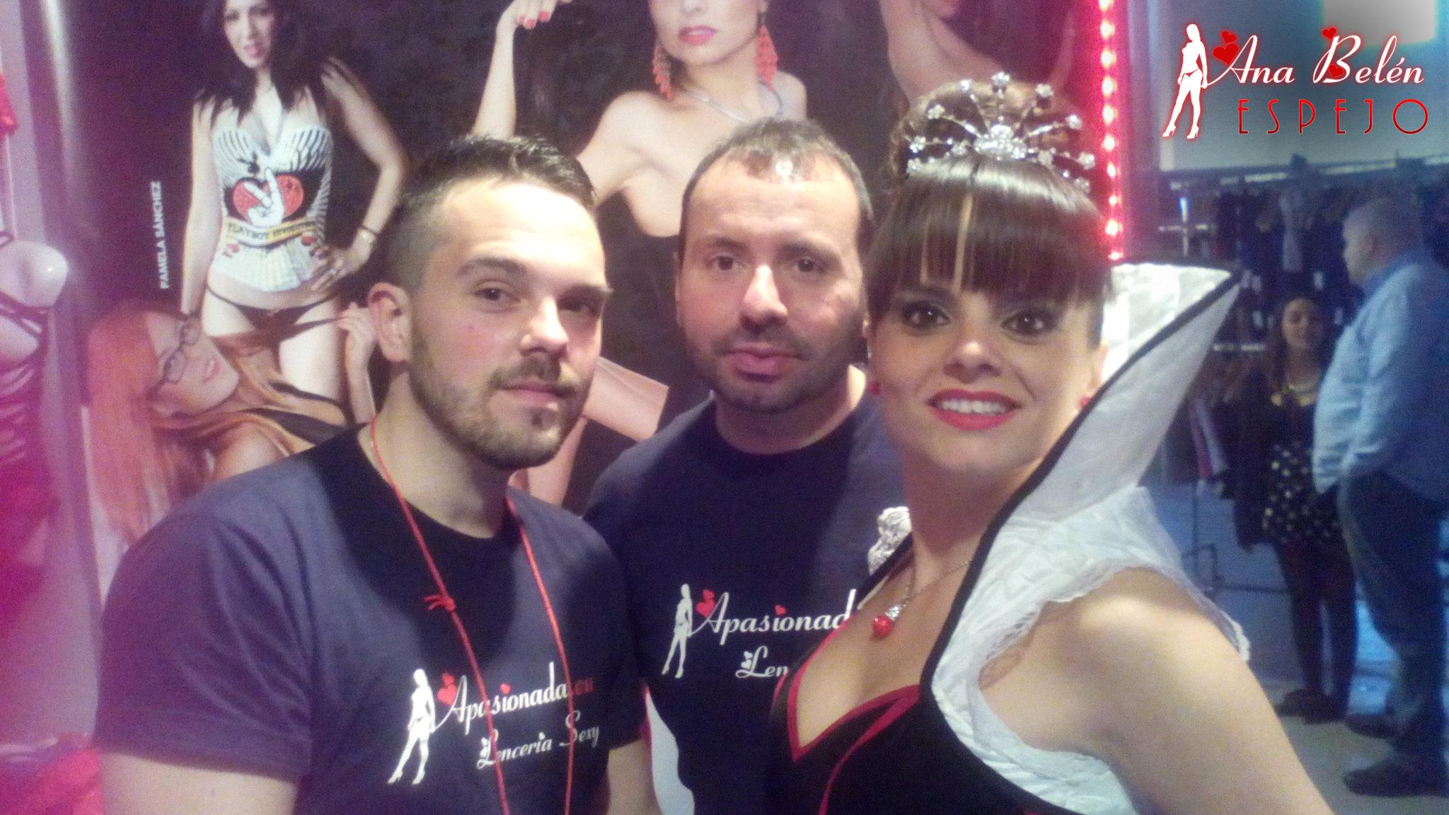 Mi experiencia en el Salón Erótico de Murcia 2015