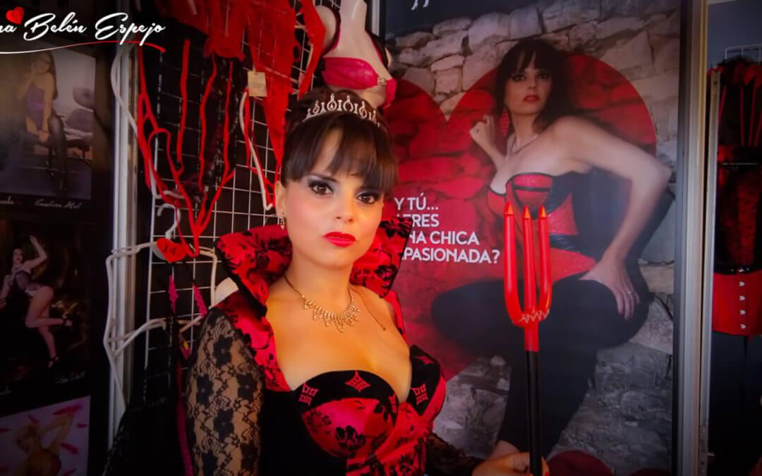 Mi experiencia en el Salón Erótico de Madrid 2017
