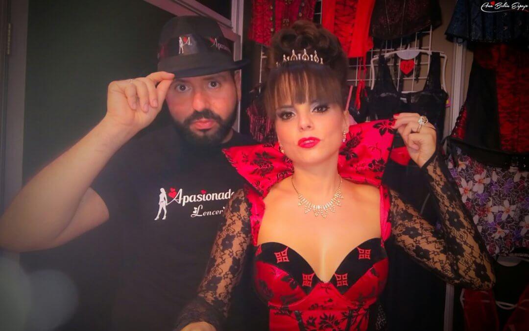 Mi experiencia en el Salón Erótico de Barcelona 2017