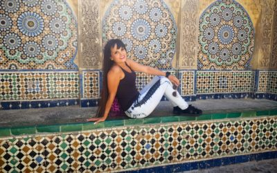 Nuestra experiencia en Tánger, Asilah (Marruecos) Unos de mis viajes favoritos